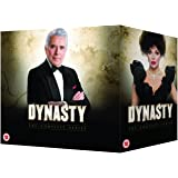 Dynasty - Complete Season 1-9 [DVD] [1980]
