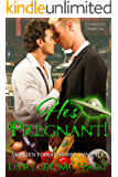 He's Pregnant: An Alien Foodie Mpreg Romance (Starseed Omegas Book 1)