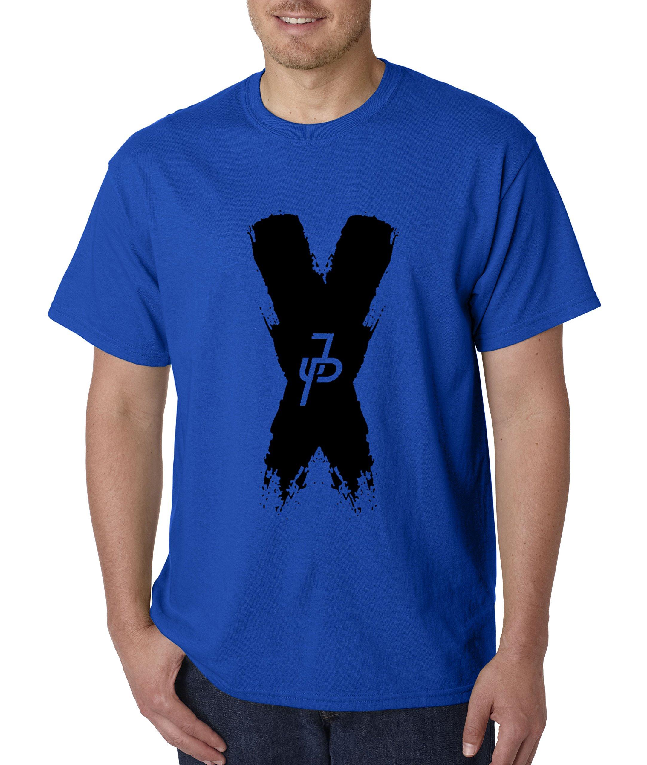 821 Unisex T Shirt Jake Paul X Team 10 3109
