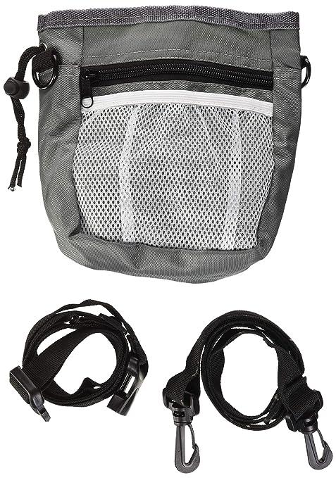 Amazon.com: Bolsa de perro Treat – 4 Vías desgaste bolsa con ...