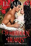 Forbidden Hearts: American Hearts 1