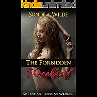 The Forbidden Weekend