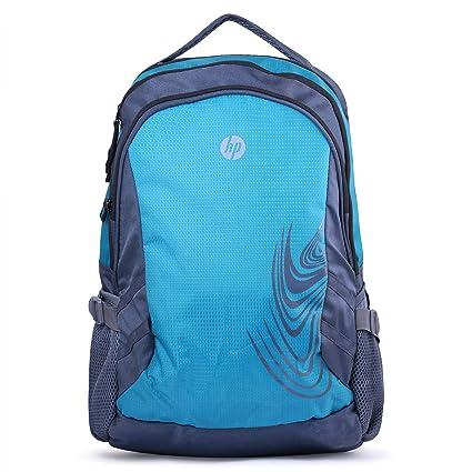 HP 4ZG27PA 15.6 inch Crystal Laptop Backpack  Green  Laptop Backpacks