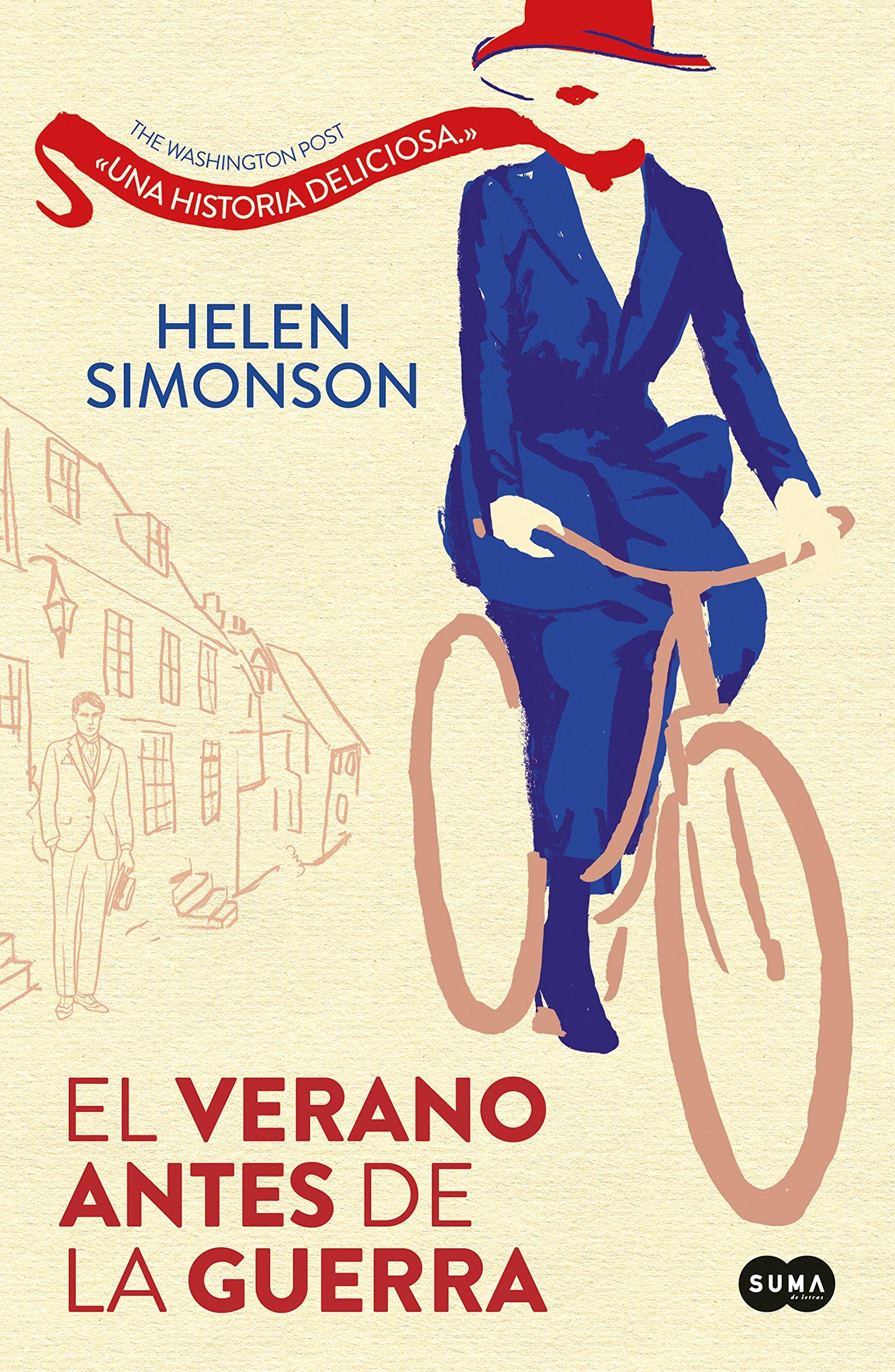 El verano antes de la guerra (SUMA): Amazon.es: Simonson, Helen ...