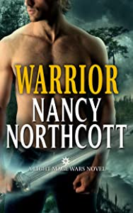 Warrior (The Light Mage Wars Book 2)