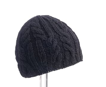 2f69f99c80e0d Nirvanna Designs Borderline Cable Knit Beanie