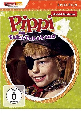Pippi Langstrumpf - TV-Serie, DVD 5