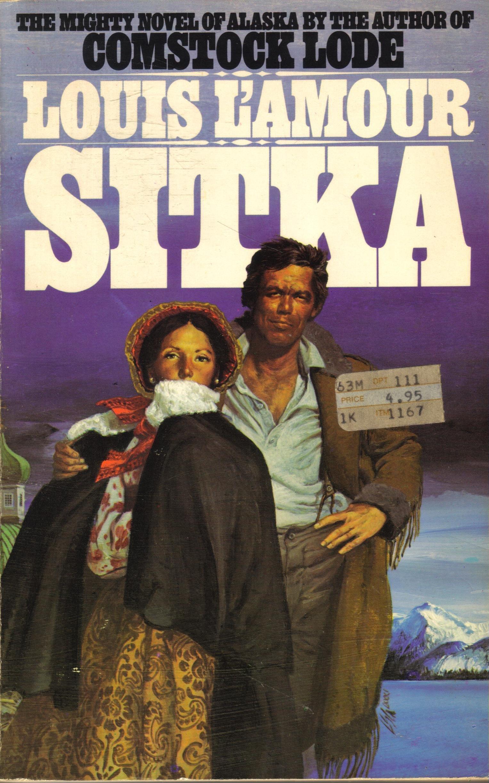 Sitka, L'Amour, Louis