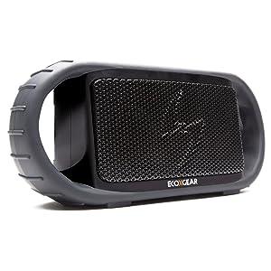 ECOXGEAR ECOXBT Rugged and Waterproof Wireless Bluetooth Speaker