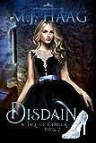 Disdain: A Cinderella Retelling (Tales of Cinder Book 2)