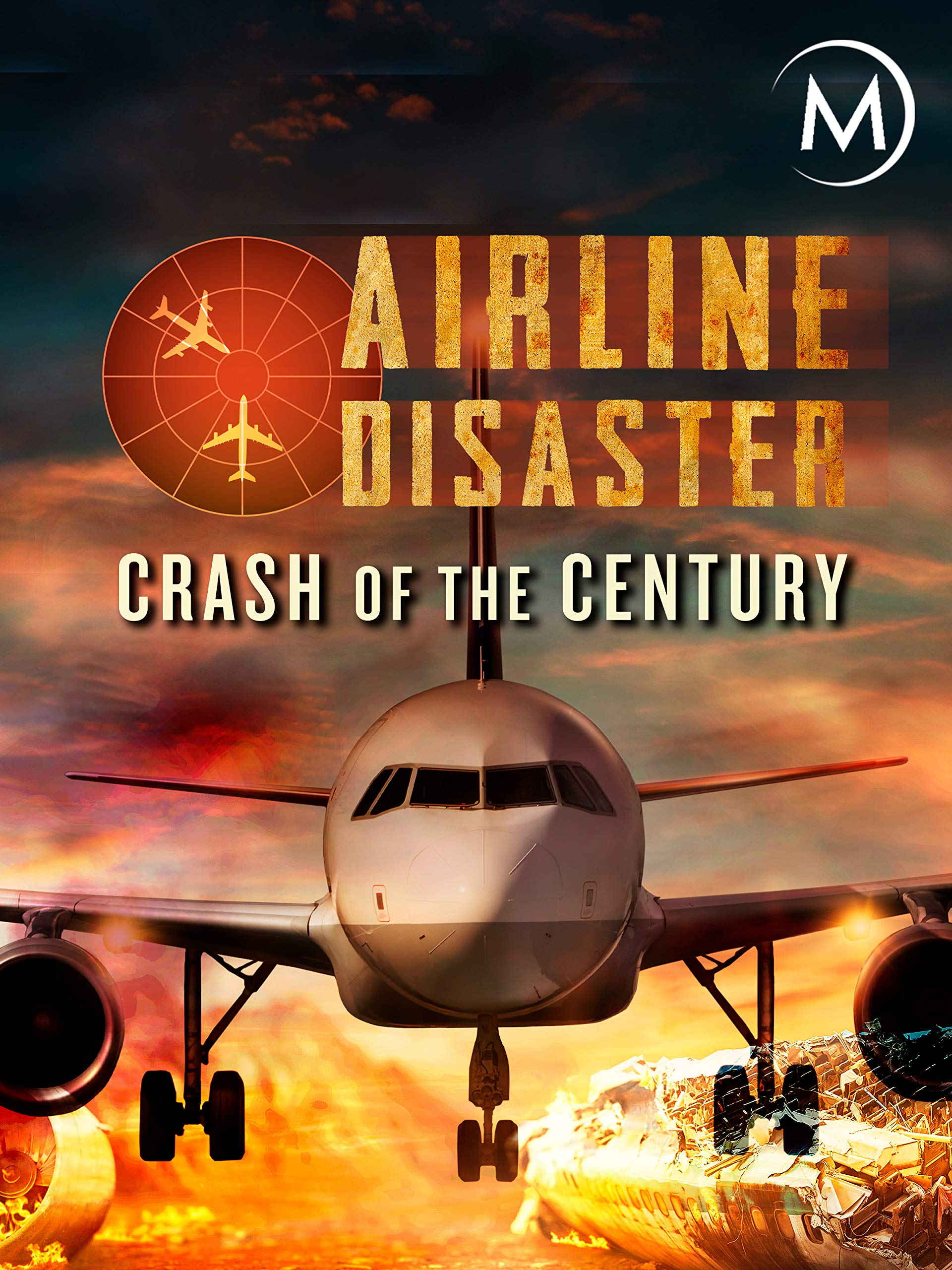 Airline Disaster: Crash of the Century on Amazon Prime Video UK