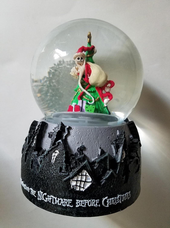 Amazon.com: The Nightmare Before Christmas Jack Skellington ...