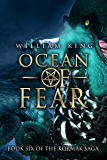 Ocean of Fear (Kormak Book Six) (The Kormak Saga 6)