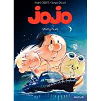 Jojo - Tome 18 - Mamy Blues (French Edition)