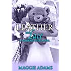 Leather and Lace: A Tempered Steel Novel (Tempered Steel Series Book 2)