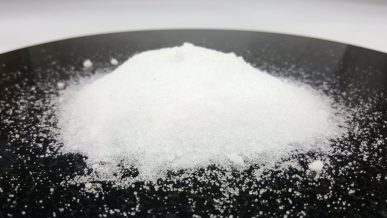 acido citrico 2kg–100% puro The Soapery