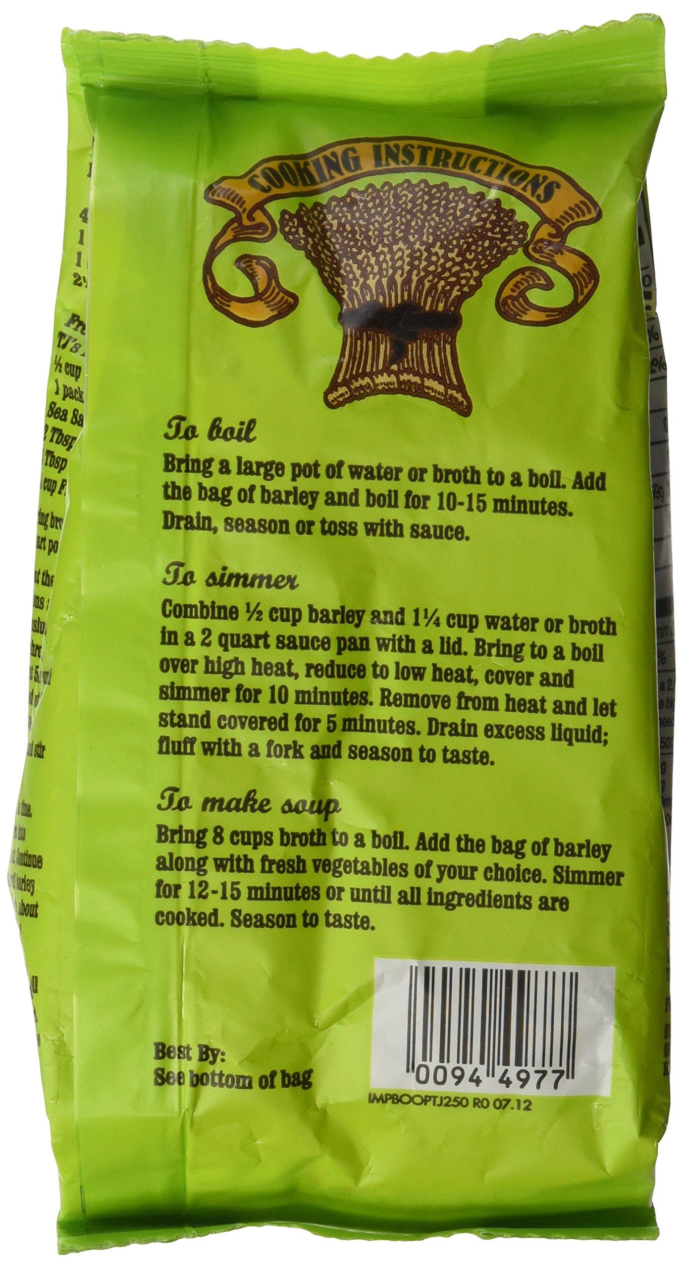 Trader Joe's 10 Minute Barley (Pack of 2) by Trader Joe's (Image #2)