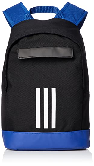3e7e7dce6d92 adidas Unisex s Classic 3 Stripes Backpack
