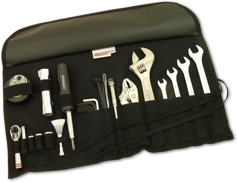 Cruztools rtm3roadtech M3Metric Tool Kit