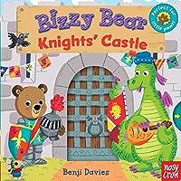 Bizzy Bear: Knights'