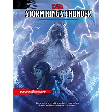 Storm King's Thunder (Dungeons & Dragons)