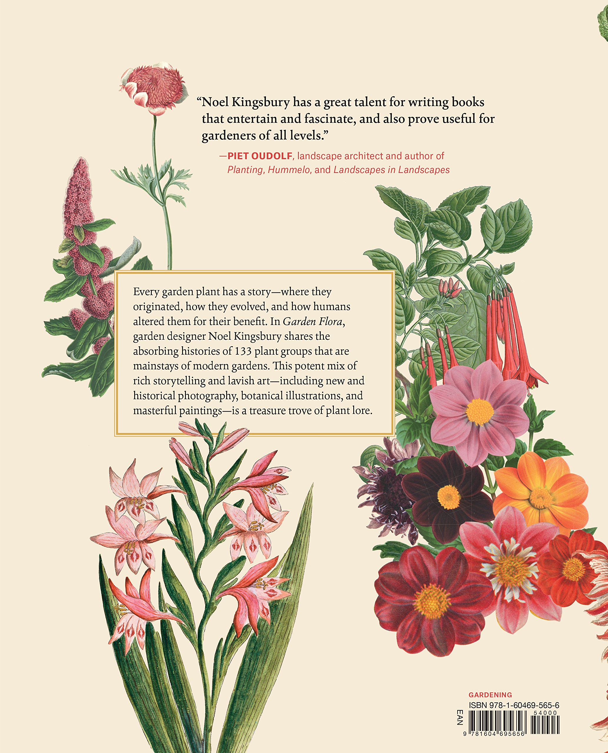 catalogue botanic noel 2018 Garden Flora: The Natural and Cultural History of the Plants In  catalogue botanic noel 2018