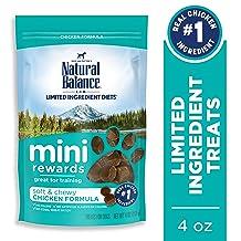 Natural Balance Mini