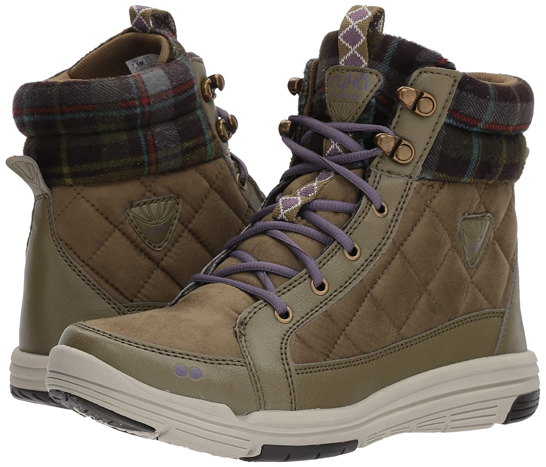 Ryka Women's B0757PK6TZ Aurora Fashion Boot B0757PK6TZ Women's Boots d33cdd