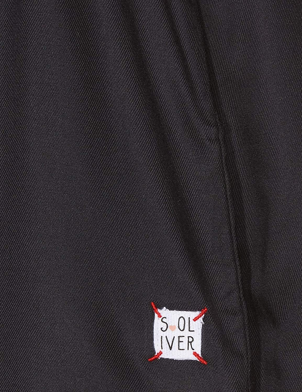 s.Oliver M/ädchen Bluse