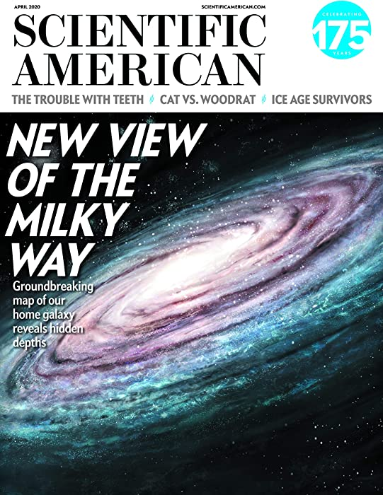 Scientific American<span class=