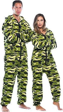 #followme Jumpsuit//Adult Onesie//Pajamas