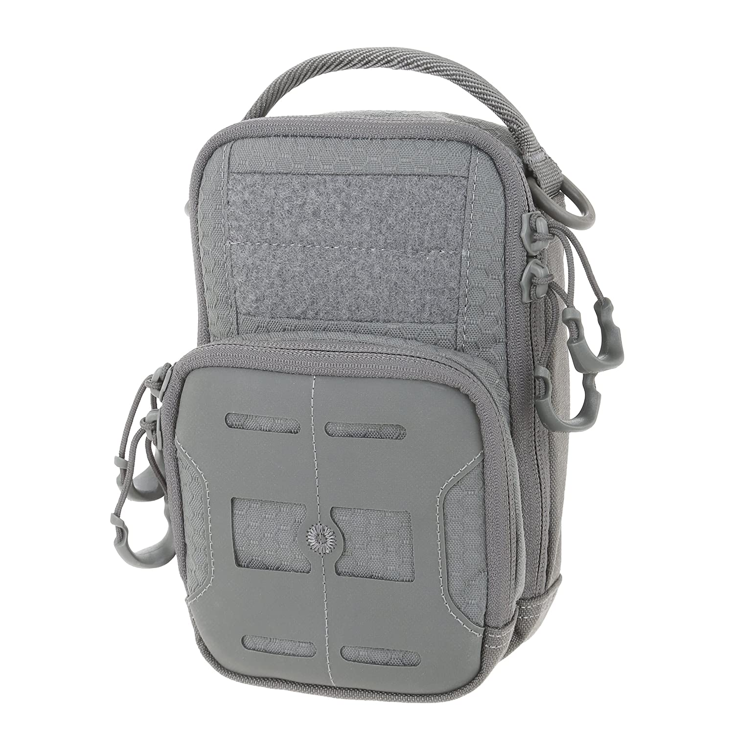 Maxpedition Porte-Monnaie, Gris (Gris) - MAXP-DEPGRY MXDEPGRY-BRK