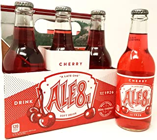 product image for Ale 8 One Special Edition Cherry, 12 ounces (6 Glass Bottles)
