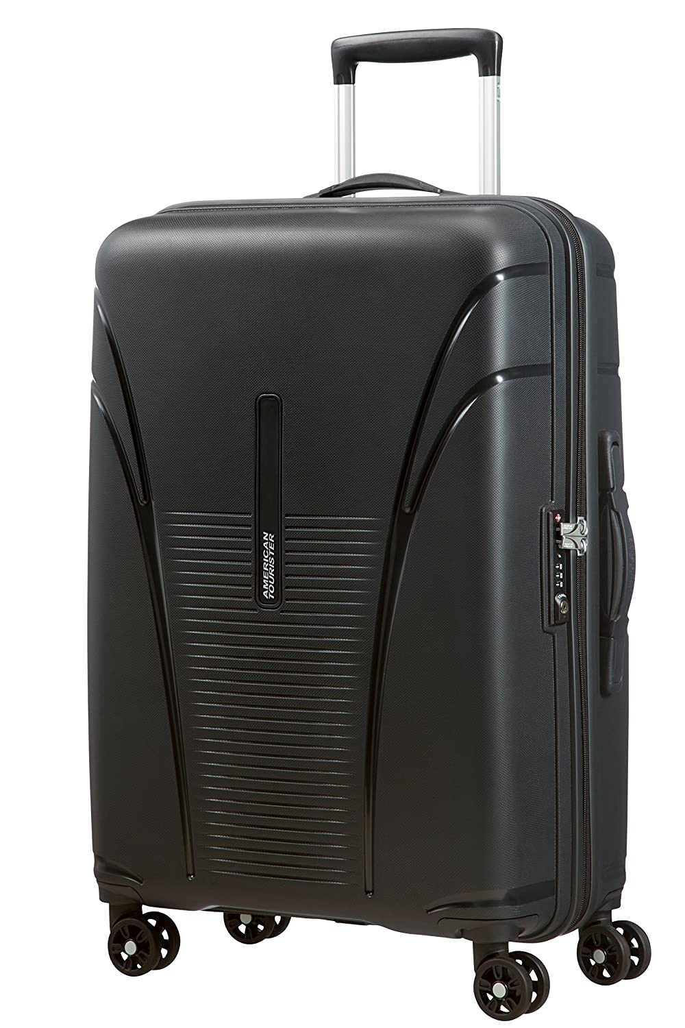 Maleta American Tourister Skytracer Spinner opiniones