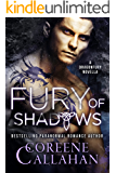 Fury of Shadows: Dragonfury Series SCOTLAND #2