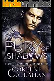 Fury of Shadows: Dragonfury Series SCOTLAND Book 2