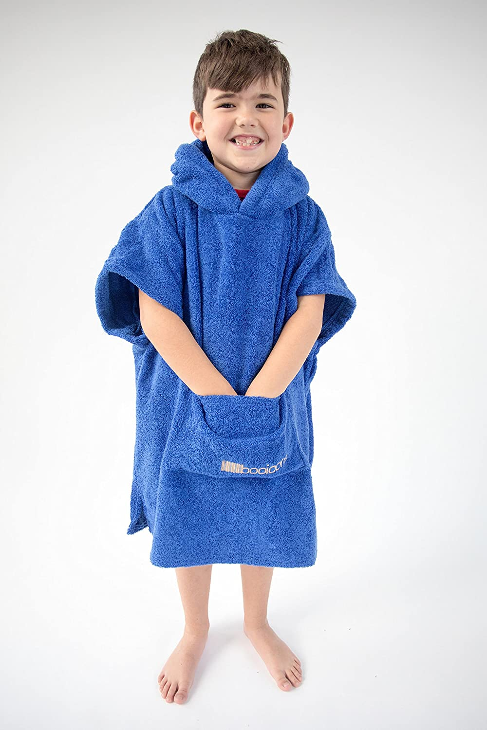 booicore Kids Changing Towel/Robe