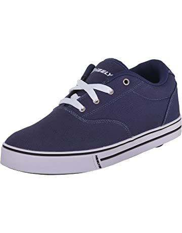 5eef7a1c32 Heelys Men s Launch Fashion Sneaker
