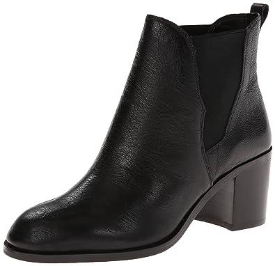 571a48ade Sam Edelman Womens Justin Justin Black Size  6.5 UK  Amazon.co.uk  Shoes    Bags