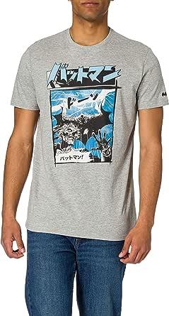 Springfield Camiseta Batman Hombre
