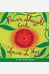 Power Thought Cards: A 64 Card Deck (Box Set) Cards