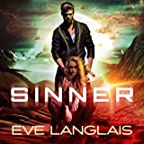 Sinner: Space Gypsy Chronicles, Book 2