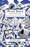 Peter Duck (Swallows And Amazons Book 3)