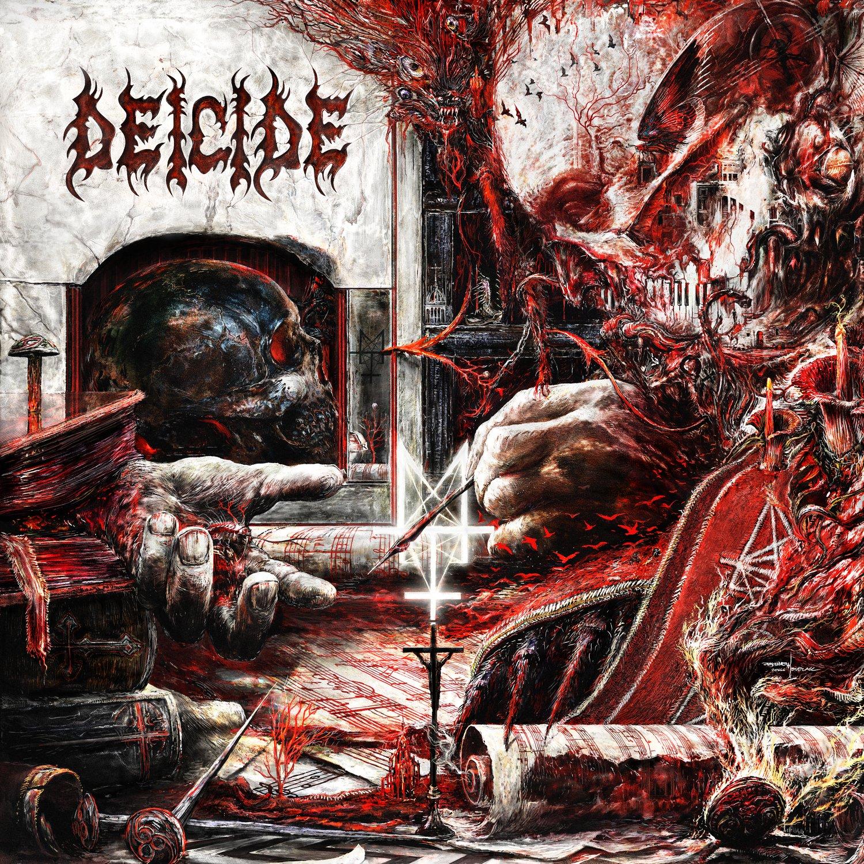 Vinilo : Deicide - Overtures In Blasphemy (180 Gram Vinyl)