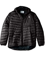 Champion Men's Packable Performance Puffy Jacket - Big Sizes