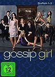 Gossip Girl Staffel 1-3 (exklusiv bei Amazon.de) [17 DVDs]