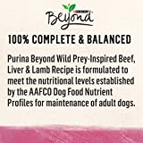 Purina Beyond High Protein, Grain Free, Natural
