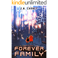 The Forever Family: A Scifi Short Story (English