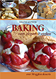 Baking: easy,elegant and eggless