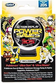 Amazon com: Datel Action Replay Cheat System (3DS/DSi XL/DSi/DS Lite